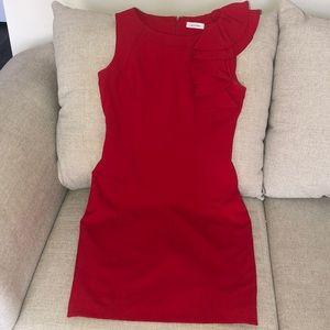Calvin Klein party dress